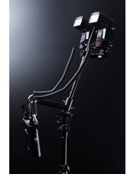 Kit Strobist para fotografia de estudio y exteriores
