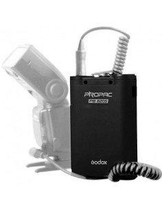 Tubo flash de recambio para Flash Godox SY8000