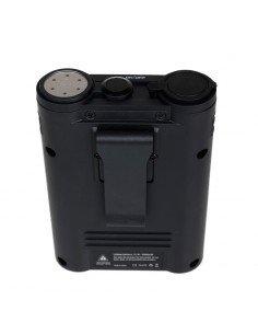 Disparador 3 en 1 Godox Reemix RM1 para Nikon D750 D90 D3100 D3200 D3300 D5000 D5100