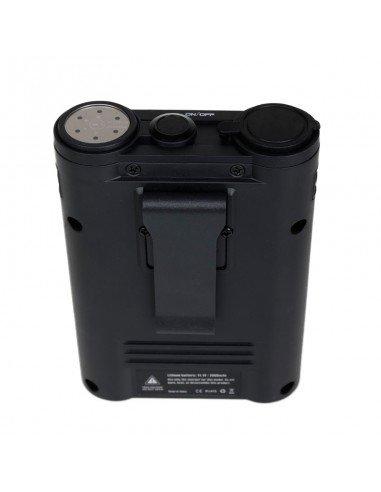 Disparador 3 en 1 Godox Reemix RM1 para Nikon D90 D3100 D3200 D5000 D5100 D5200 D5300 D7000 D7100 D600 D610