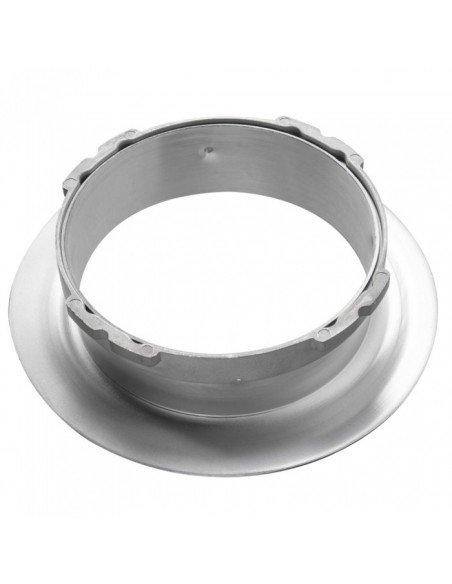 Beauty Dish Walimex Pro universal para Multiblitz V 41cm