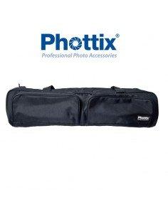 Bolsa Gear Bag Phottix para pies de estudio y accesorios 120cm