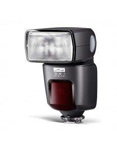 Objetivo Tamron AF 70-300mm F4-5.6 DI 1:2 MACRO para Nikon