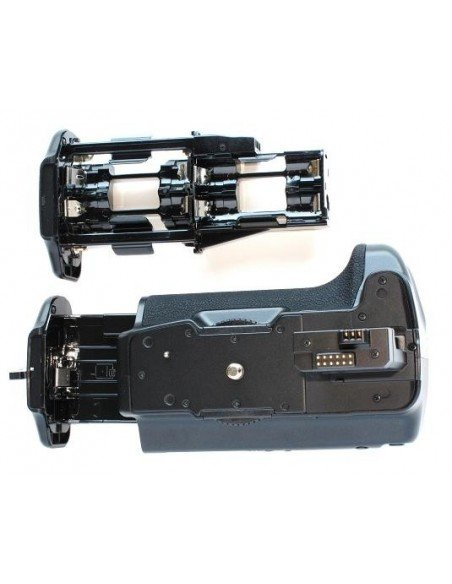 """kit soporte Phottix Multi Boom 16"""" con rótula Varos II BG"""