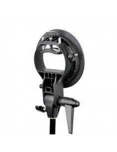 Ventana Profoto Softbox RFI 1,3x2´ 40x60cm. Artículo de exposición