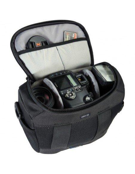 Flash Yongnuo YN-568EX II Maestro TTL HSS para cámaras Canon