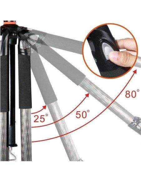 Reflector Profoto Sunsilver/Blanco L 120cm