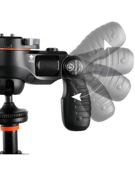 Ventana plegable 60X60cm doble difusor para flash