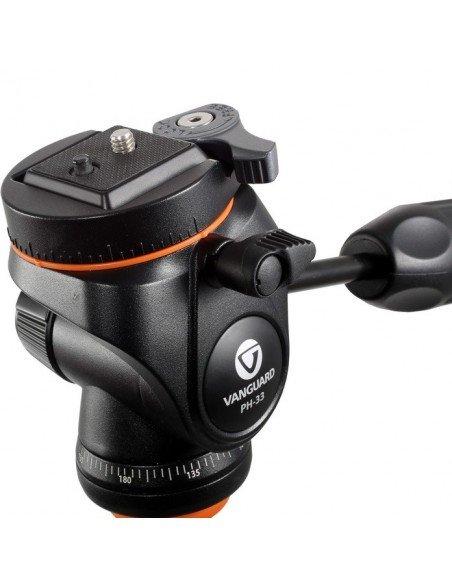 Objetivo Tamron SP 24-70mm F/2.8 Di VC USD Nikon