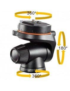 Objetivo Tamron SP 24-70mm F/2.8 Di VC USD Canon