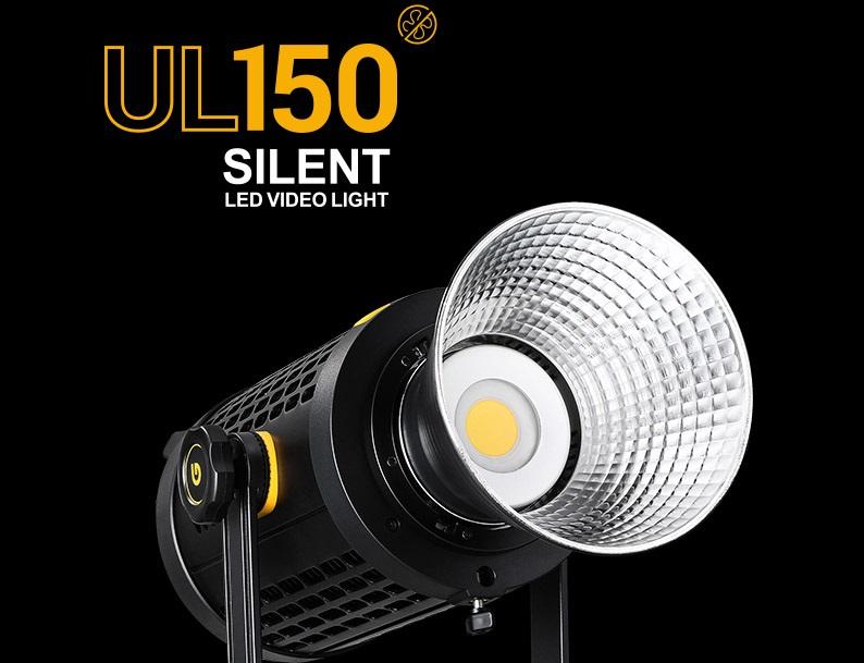 Review foco LED Godox UL150