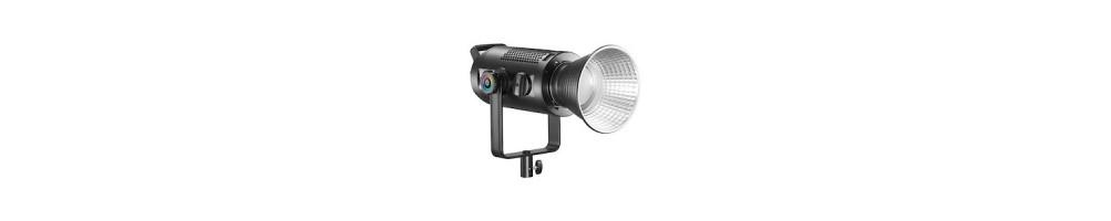 SERIE SZ | Focos LED de Godox de altas prestaciones