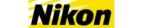 Mandos a distancia infrarrojos para Nikon