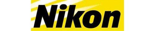 Mandos a distancia con cable para Nikon