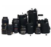 Fundas para material de fotografía diverso