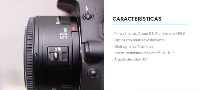 9eb930aa0f bargainfotos.com - Review objetivo Yongnuo 50 mm f/1.8 vs Canon EF ...