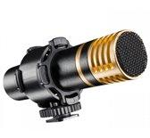 Micrófonos para grabar vídeo con cámaras DSLR y videocámaras